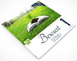 CIB - E-Book Nr 1 Bewust - Cover reclame