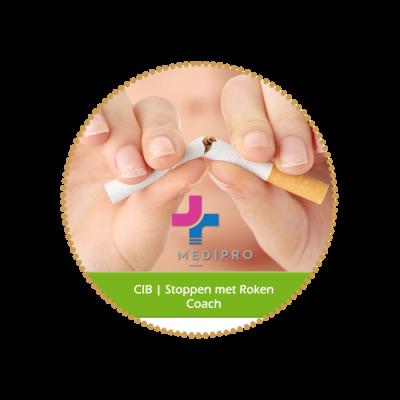 CIB PRODUCT - COACHING Stoppen met Roken 2019